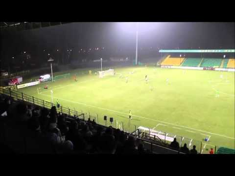 Skrót meczu Rozwój Katowice 2:1 Stomil Olsztyn