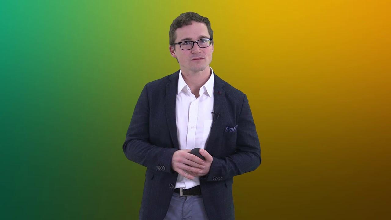 Daniel Pflieger