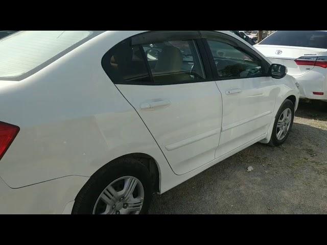 Honda City 1.3 i-VTEC Prosmatec 2018 for Sale in Islamabad