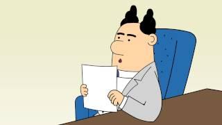 Dilbert: Mismanagement Skills