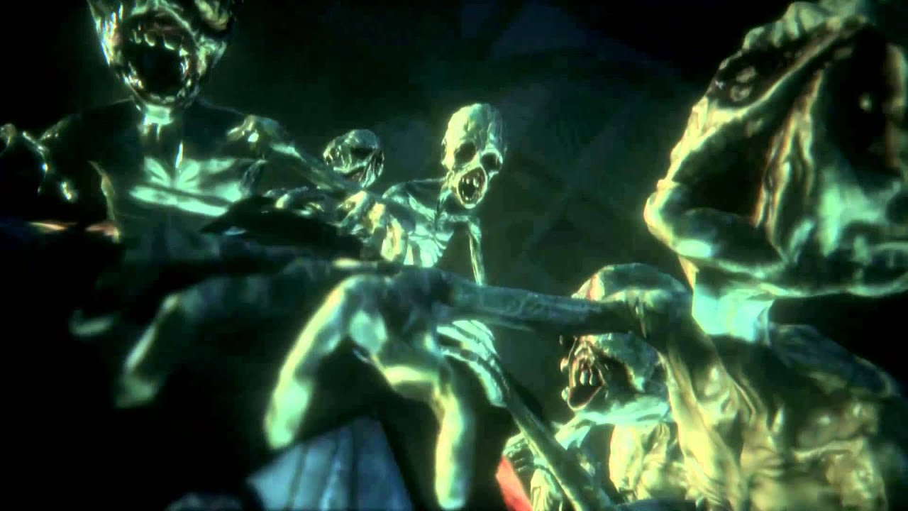 Bloodborne : le trailer qui explique l'arrivée du chasseur