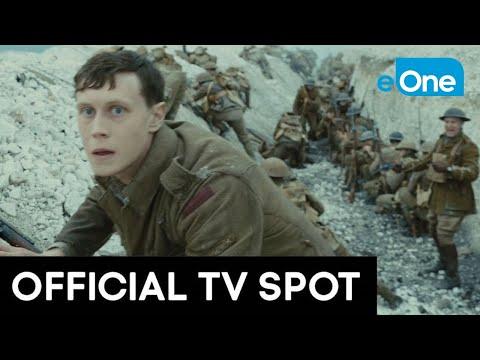 1917 (30 Seconds Trailer)