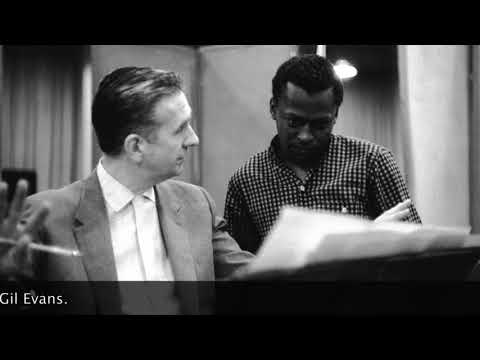 Atonalidad, jazz y vanguardia: Free Jazz y Third Stream