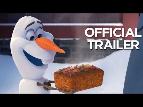 Olaf's Frozen Adventure (Trailer)