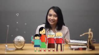 VIDEO EDUKASI BPJS KETENAGAKERJAAN UNTUK SEKOLAH DASAR KELAS 46 DESA YANG MANDIRI Episode 2