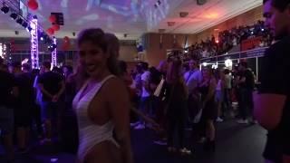 Venus Afrodita. Salón erótico Barcelona 2018