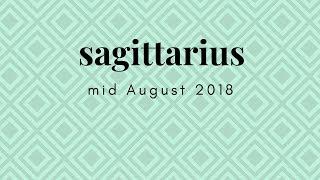 SAGITTARIUS Love Romance Tarot September 2018