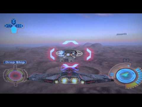 Star Wars : Jedi Starfighter Xbox