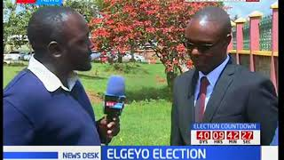 Elected Elgeiyo Marakwet speaker explains how he will use his position to foster development