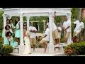 My Romantic Tropical Wedding-Highlights