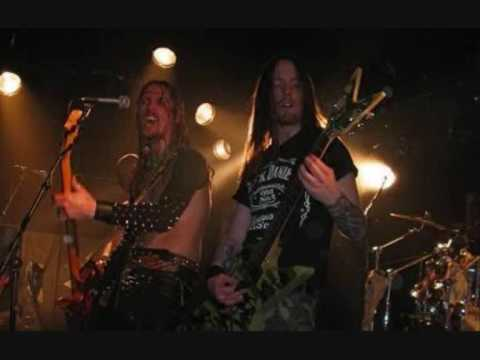 Nocturnal Breed - Give em Hell online metal music video by NOCTURNAL BREED