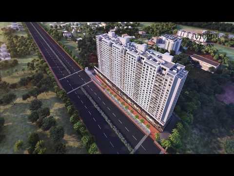 3D Tour of Goel Ganga Utopia
