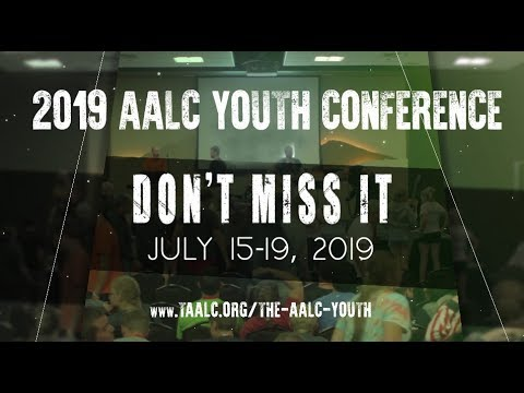 Download Awakening Youth Conference Promo Video 3GP Mp4 FLV