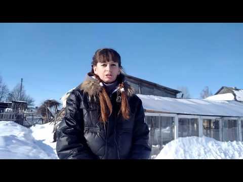 Расширенный трейлер канала Жена дальнобойщика Жизнь в деревне