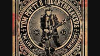 Tom Petty- A Thing About You (Live)