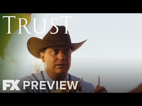 Trust Season 1 Teaser 'Lights Out'