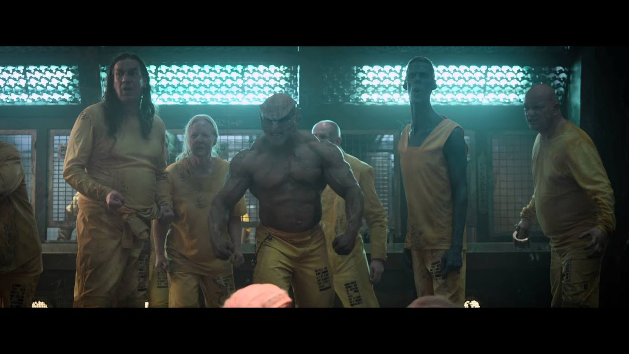 'Guardians Of The Galaxy' Loads Tons Of Awesome Into This 20-Second Teaser Trailer