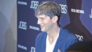 Ashton Kutcher highest paid TV actor