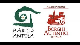 Expo Alta Val Trebbia: Antola  Il castello della Pietra