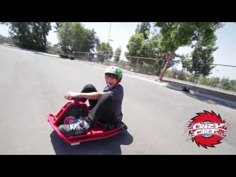 You Can Have Some Real Life Mario Kart Adventures With