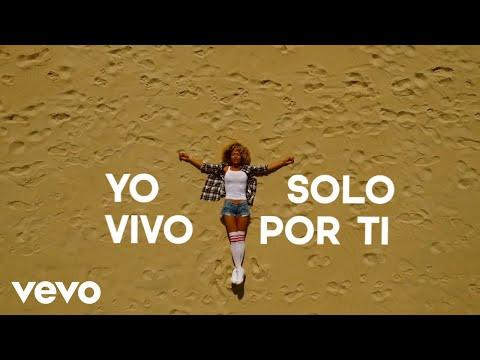 Video: Axel - Vivo Por Ti (Lyric Video)