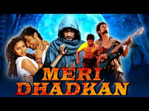Download Meri Dhadkan (Muppozhudhum Un Karpanaigal) 2018 New Released Hindi Dubbed Full Movie | Atharvaa HD Mp4 3GP Video and MP3