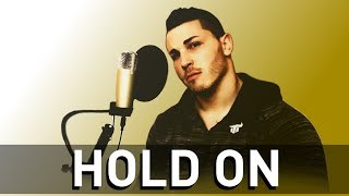 Hold On - Michael Bublé (Cover by Ryan McCarthy)