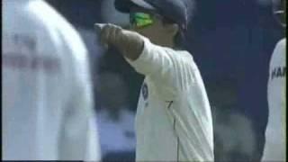 Sourav 'DADA' Ganguly - One LAST Time[phultempo].wmv