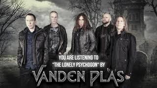 VANDEN PLAS - The Lonely Psychogon