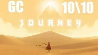 Journey Обзор (PS3)