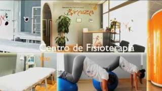 Bienvenido al Centro de Fisioterapia Yaiza - Centro de Fisioterapia Yaiza
