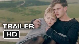 Now Is Good Official Trailer #1 (2012) Dakota Fanning Movie HD