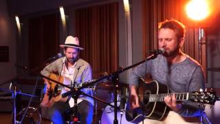 "The Trews - ""Permanent Love"" - FeedTheArts.com"