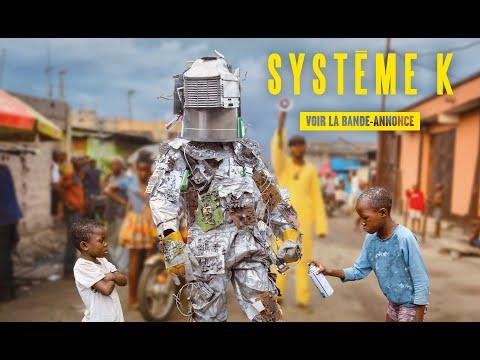 Système K Le Pacte