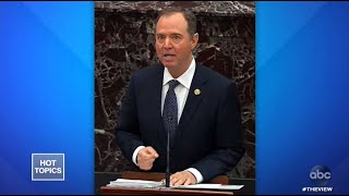 Is Schiff Helping to Sway Public?, Part 1 | The View