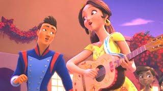 Елена – принцесса Авалора, 1 сезон 11 серия - мультфильм Disney для детей