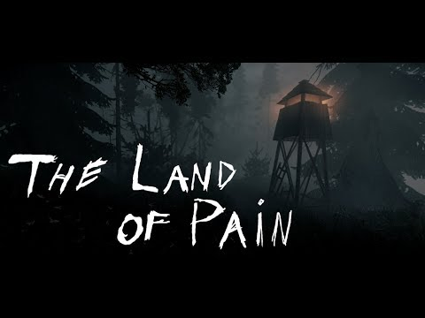 The Land of Pain Launch Trailer thumbnail