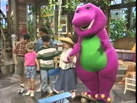 Barney & Friends: Here Comes the Firetruck! (Season 6, Episode 18