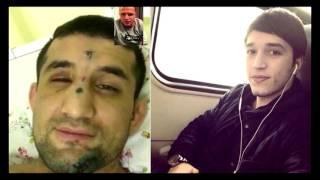 Расул Мирзаев опознал нападавшего. Им оказался друг спортсмена из UFC.