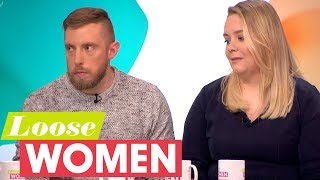 I'm 30 Years Old and Already Have Alzheimer's | Loose Women