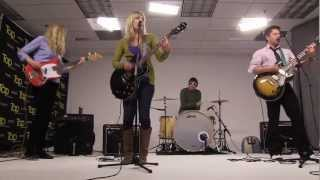 Sound Check: Sugar Stems perform 'Can't Wait'