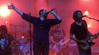 Drive By Truckers - People Who Died, 2017-07-22, Cleveland, OH