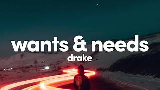 (1 Hour) Drake - Wants and Needs ft. Lil Baby (One Hour Loop Version)