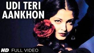 Udi Teri Aankhon Se Full HD Song Guzaarish | Hrithik Roshan