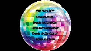 FUNKY DISCO HOUSE 2017 (NYE SPECIAL EDITION)