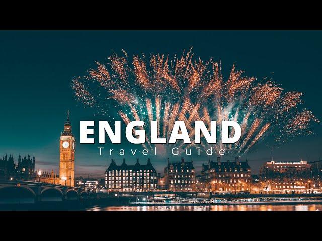 Výslovnost videa England v Anglický