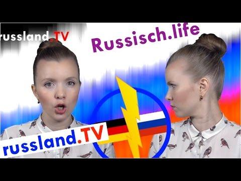 Russen kennenlernen deutschland