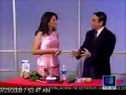 Piel saludable: Noticiero Univision