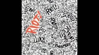 Paramore - Riot! [2007] (Full Album)