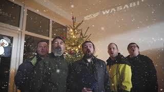 Video Vánoční přání od Wasabi